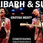 Jaribarh og Sune: Erotisk ment?