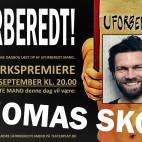 Uforberedt - med Thomas Skov