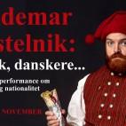 Dansk, danskere.....