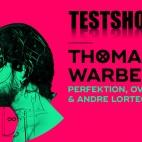 Thomas Warberg TESTSHOW