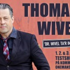 Thomas Wivel - testshows