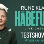 RUNE KLAN - testshow