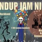 Standup Jam Night!