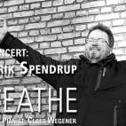 Julekoncert med Hendrik Spendrup