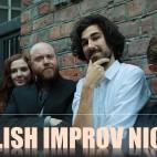English improv show (SCENE2)