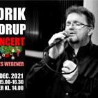 Hendrik Spendrup Julekoncert